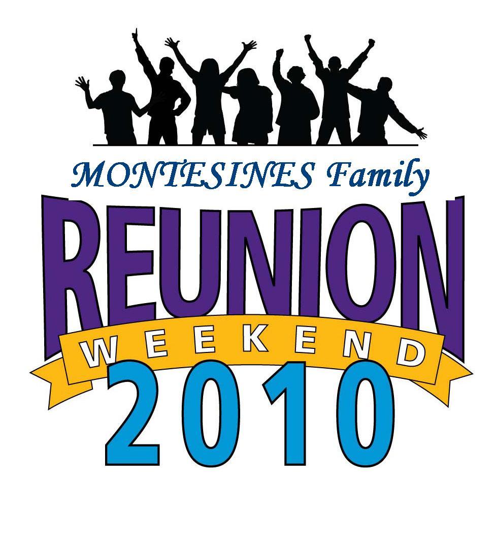 Reunion Clip Art. Logo For Family Reunio-Reunion Clip Art. Logo For Family Reunion-18