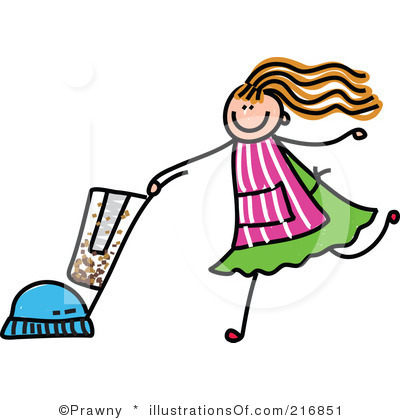 Rf Cleaning Clipart