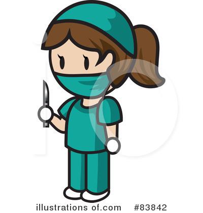 (RF) Surgeon Clipart .-(RF) Surgeon Clipart .-17