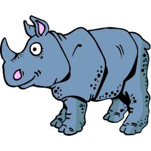 Rhino clipart, cliparts of | Clipart Pan-Rhino clipart, cliparts of | Clipart Panda - Free Clipart Images-15