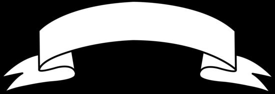 Ribbon Banner Clipart Black And White Fr-Ribbon banner clipart black and white free-12