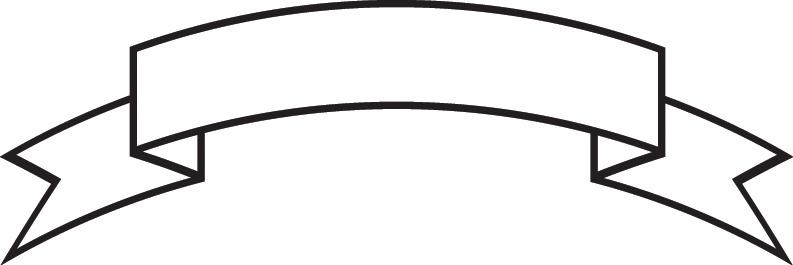 Ribbon cliparts-Ribbon cliparts-3
