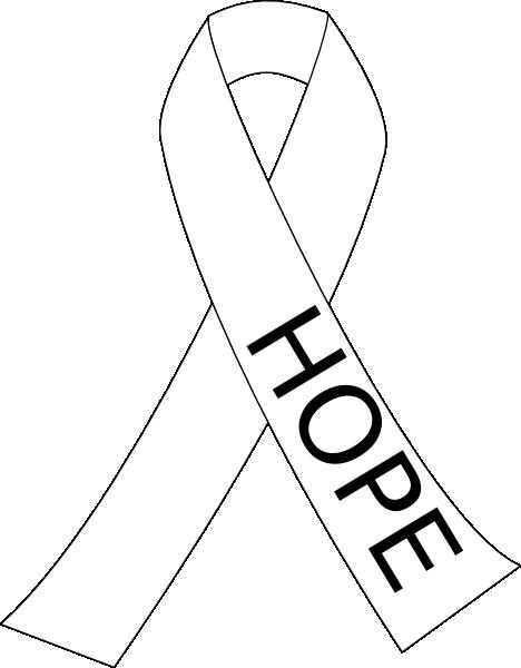 Ribbon For Cancer Clip Art-Ribbon For Cancer Clip Art-9