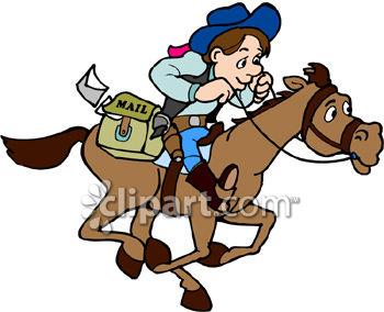 Rider Clipart-Clipartlook.com-350