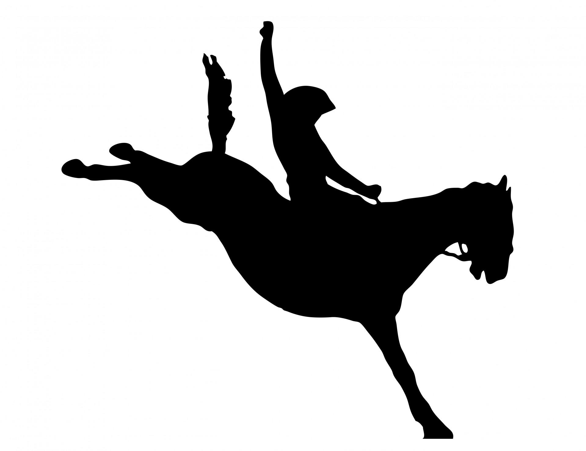 Cowboy Horse Rider Clipart-Cowboy Horse Rider Clipart-9