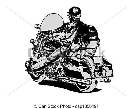 Easy Rider - Csp1356491-Easy rider - csp1356491-10