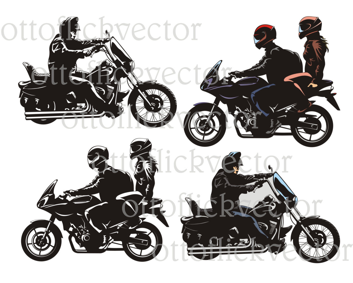 ????zoom - Rider Clipart