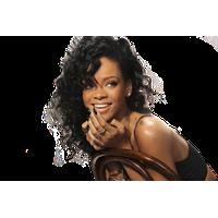Rihanna Free Download PNG Image