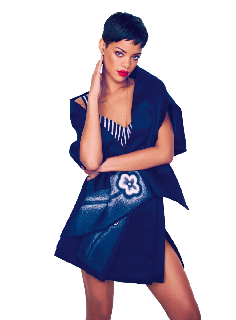 Rihanna PNG Clipart - Rihanna Clipart