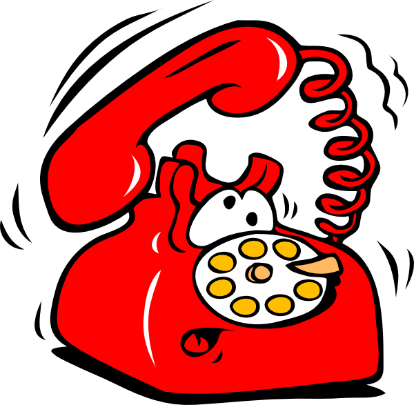 Ringing Phone Clip Art At Clker Com Vect-Ringing Phone Clip Art At Clker Com Vector Clip Art Online Royalty-17