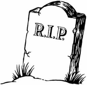 Rip Tombstone Clip Art At ... 0d8daa7c25-Rip Tombstone Clip Art At ... 0d8daa7c258d347806ea4e70c8783d .-10