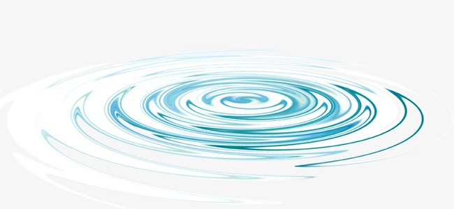 Blue Circular Pattern Water Ripples, Blu-blue circular pattern water ripples, Blue Waterlines, Water Ripples,  Circular Water Ripples PNG-7