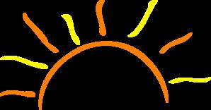 Rising Sun Clipart Clipart Best-Rising Sun Clipart Clipart Best-5