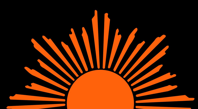 Rising Sun Clipart Cliparts Co-Rising Sun Clipart Cliparts Co-7