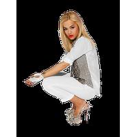 Rita Ora Transparent PNG Image