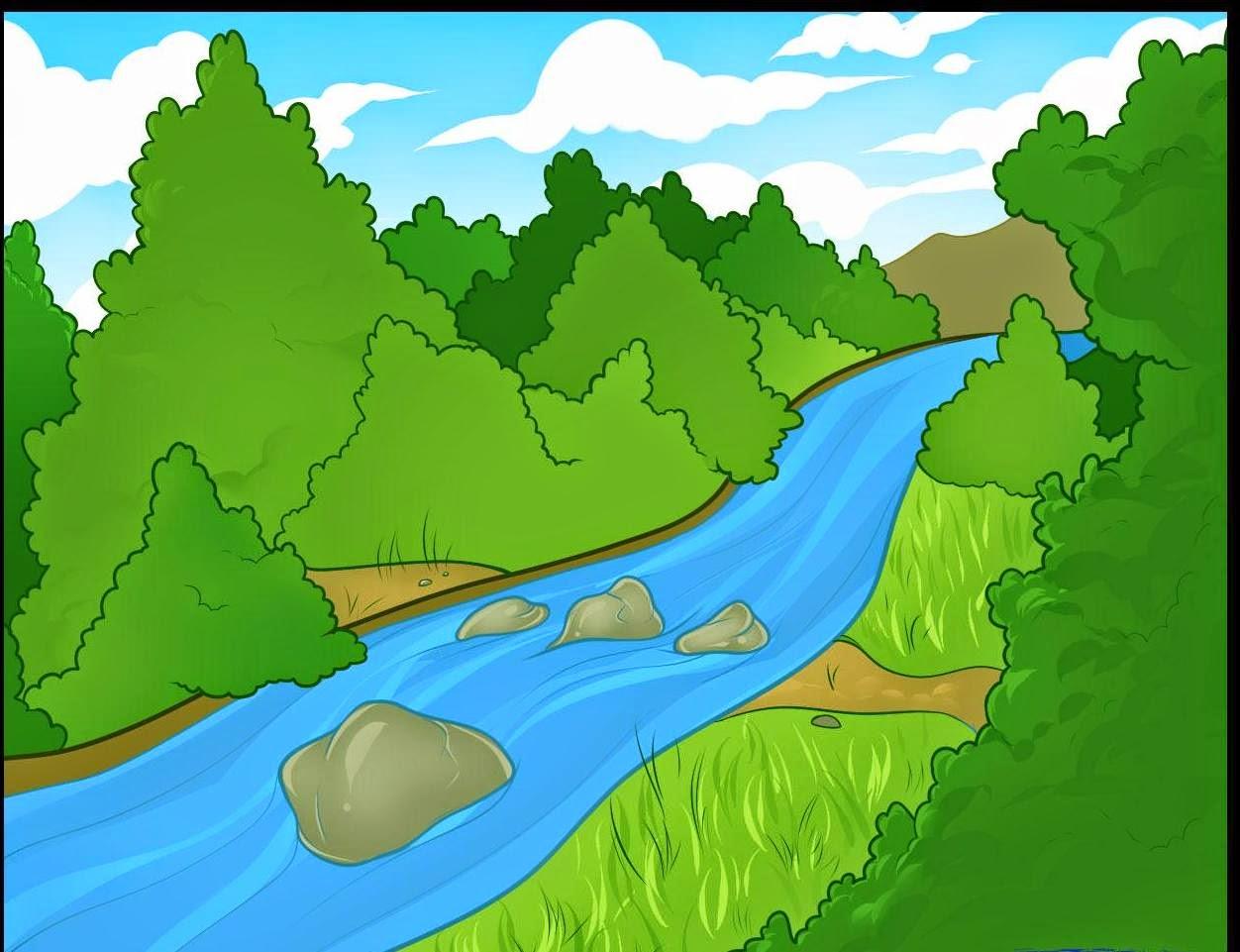 River Clipart-river clipart-5