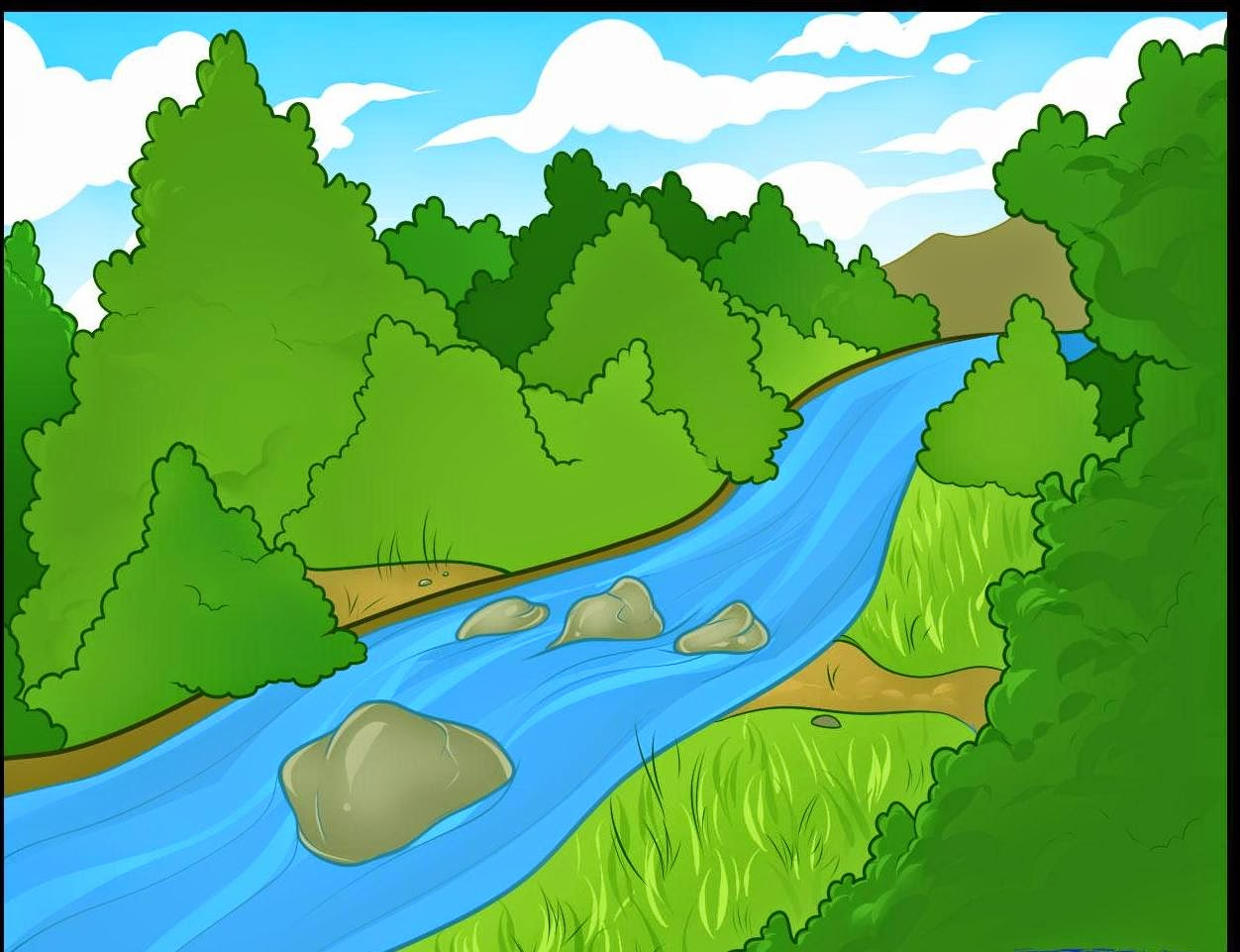 River Clipart-river clipart-6