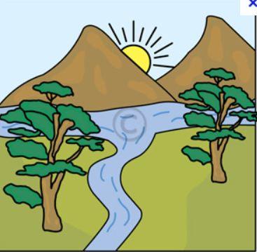 River Clip Art Concerned Citizens Of Rur-River Clip Art Concerned Citizens Of Rural Broome-9
