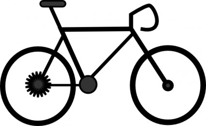 Road Bike Clip Art Images Pictures - Becuo
