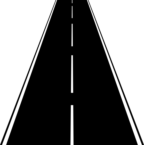 Road Free Clipart