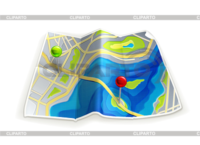 Road Maps Stock Photos And Vektor Eps Cl-Road Maps Stock Photos And Vektor Eps Clipart Cliparto-17