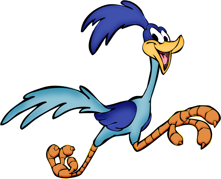 Road Runner Clip Art-Road Runner Clip Art-15