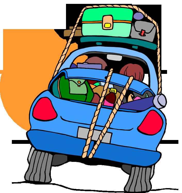 Road Trip Clip Art. 1329984661-family-car-trip- .