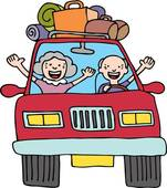 Road Trip Profile Banner u0026middot; Road Trip Seniors