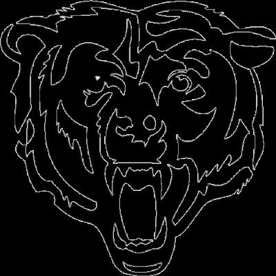 Roaring Bear Alternate Logo-Roaring Bear Alternate Logo-18