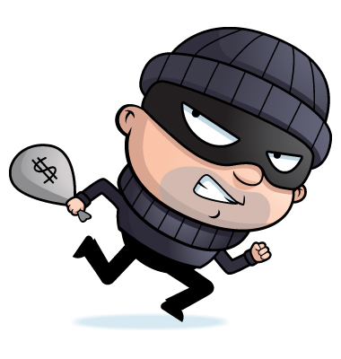 Robber thief clipart free download clip -Robber thief clipart free download clip art on-6