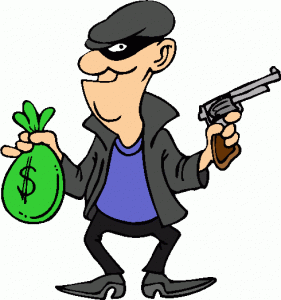 robbery clipart-robbery clipart-2