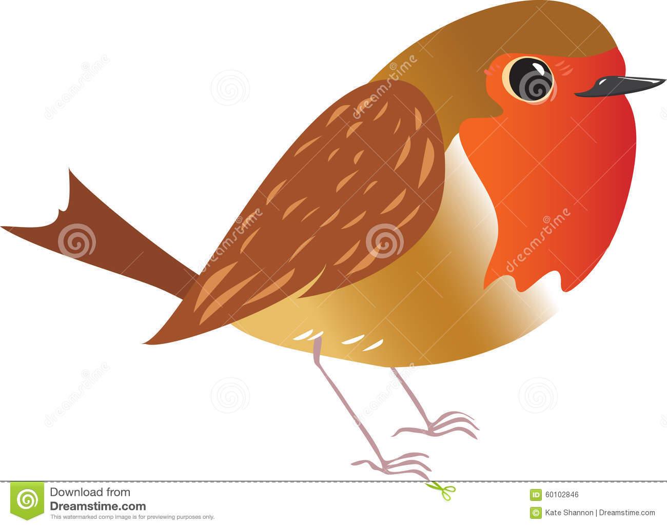 Bird robin. Clipart clipartlook