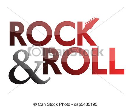 ... Rock And Roll Guitar Sign-... rock and roll guitar sign-10