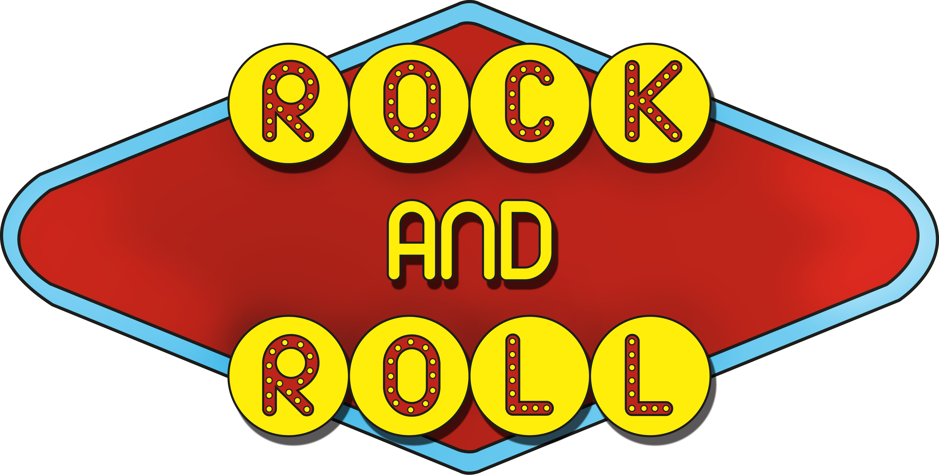 Rock And Roll Logo By Ryanboy On Deviant-Rock And Roll Logo By Ryanboy On Deviantart-11