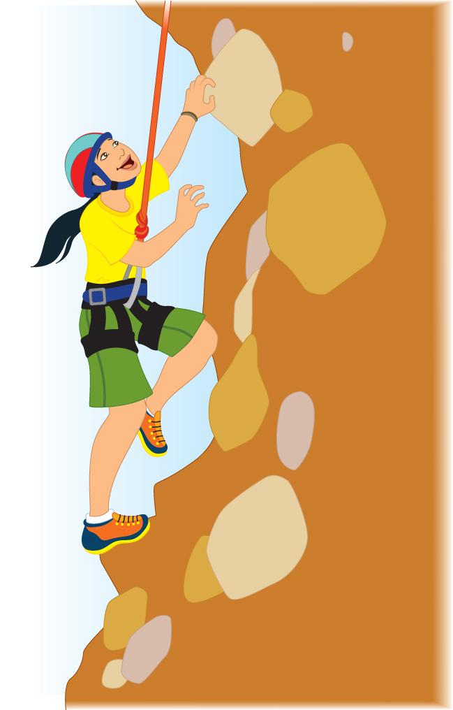 Rock climbing clip art - ClipartFest-Rock climbing clip art - ClipartFest-3