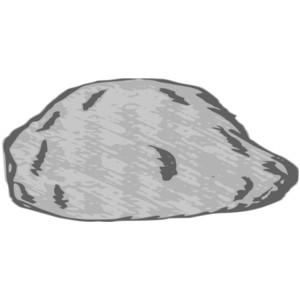 Rock Clip Art-Rock clip art-9