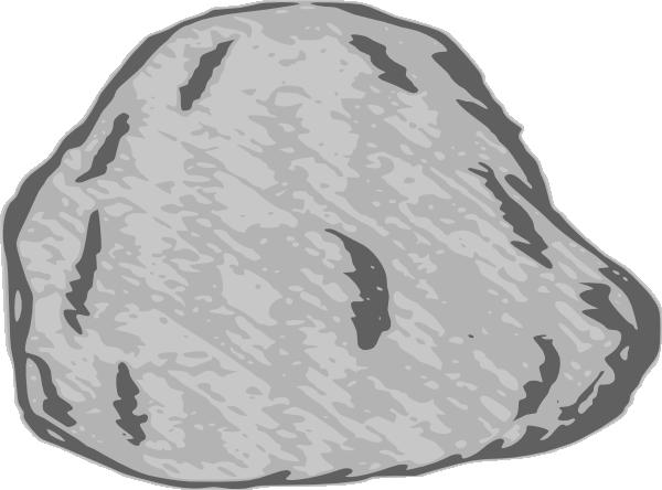 Rock Clip Art