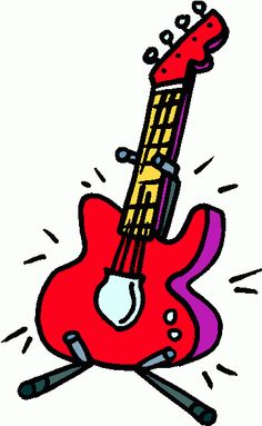 ... Rock N Roll Clip Art - clipartall ...