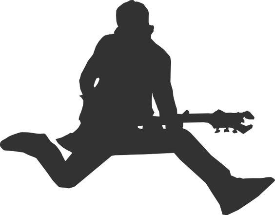 ... rock star clip art google; rock n roll ...