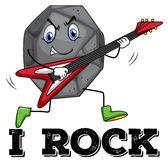 Rock star Royalty Free Stock Photo-Rock star Royalty Free Stock Photo-19