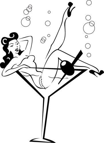 Rockabilly Pin Up Girl Art ..-Rockabilly Pin Up Girl Art ..-19