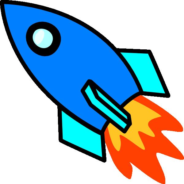 Rocket Clipart-rocket clipart-6