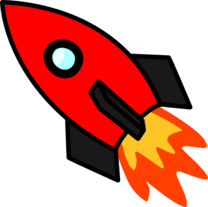 Rocket clipart clipart cliparts for you