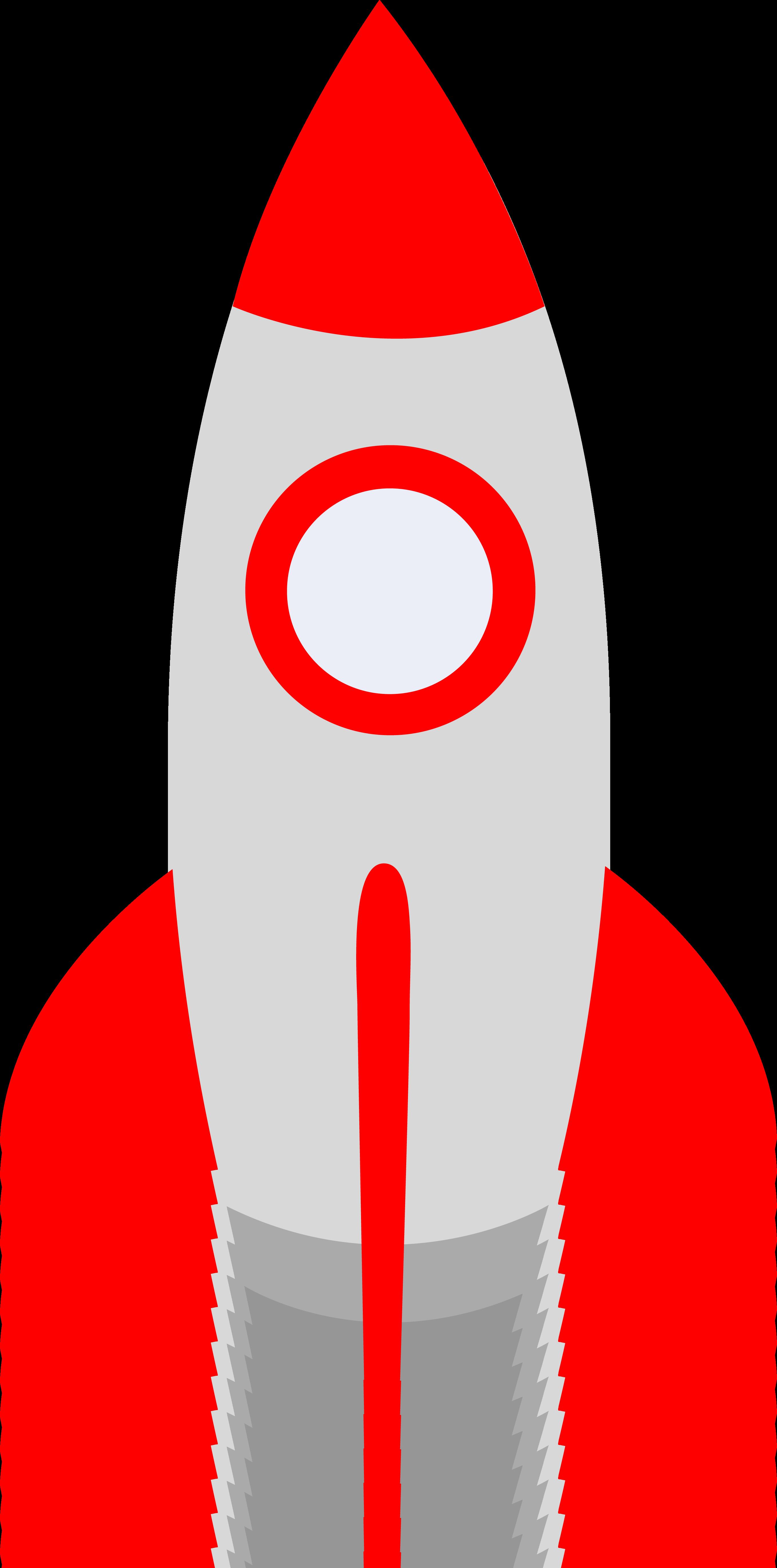 rocket clipart Clipart