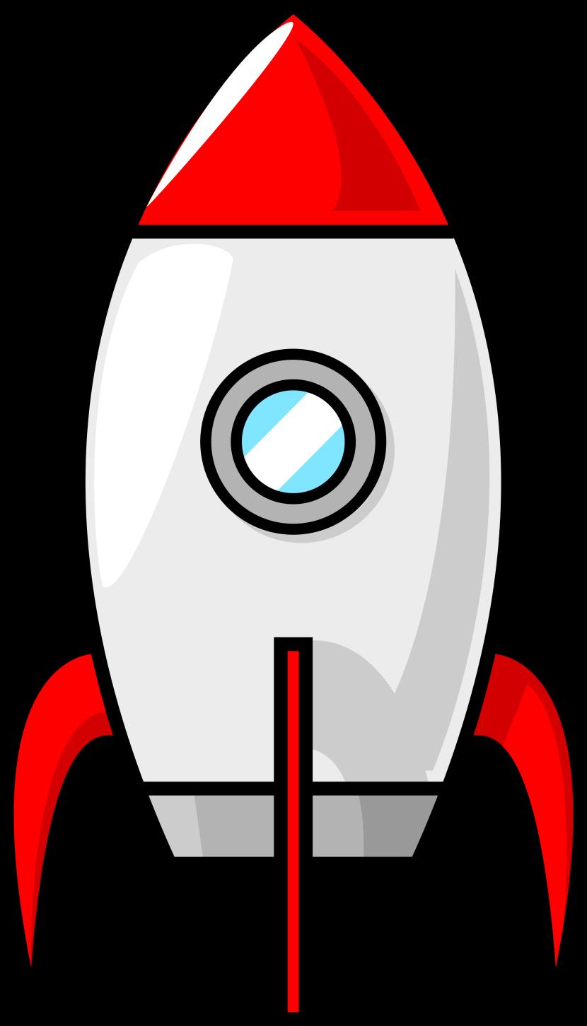 Rocket Free Clipart-Rocket Free Clipart-11