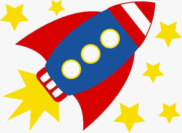 Rocket ship blast off clipart .-Rocket ship blast off clipart .-9
