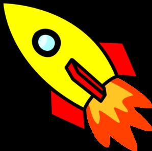 ... Rocket Ship Clip Art - clipartall ...
