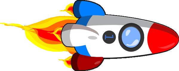 Rocket-ship-red-white-and-blue. Rocket S-rocket-ship-red-white-and-blue. Rocket Ship Template --9