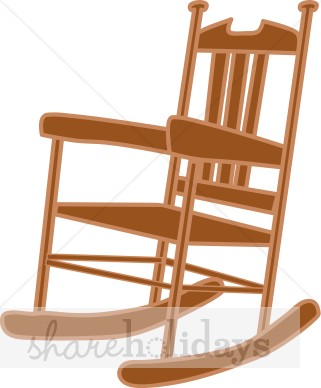 Rocking Chair Clip Art-Rocking Chair Clip Art-11
