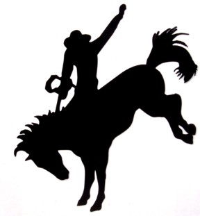 Rodeo Clip Art